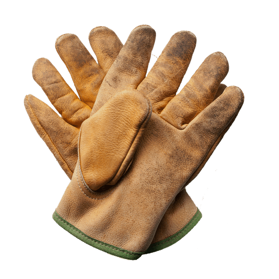 Gardening gloves. Photo: Getty Images.
