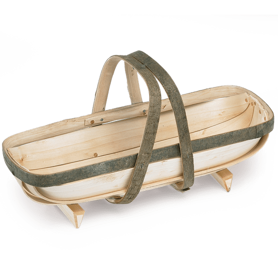 Trug for harvests