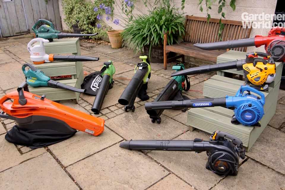 Vacs And Videos >> Blower Vacs Buyer S Guide Bbc Gardeners World Magazine
