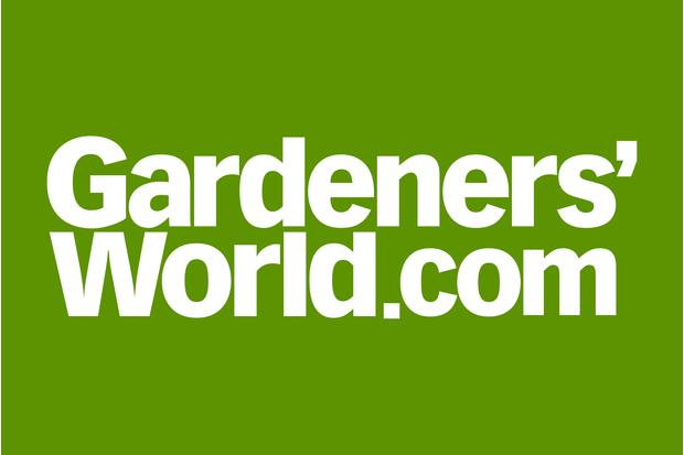 gardenersworld.com website logo