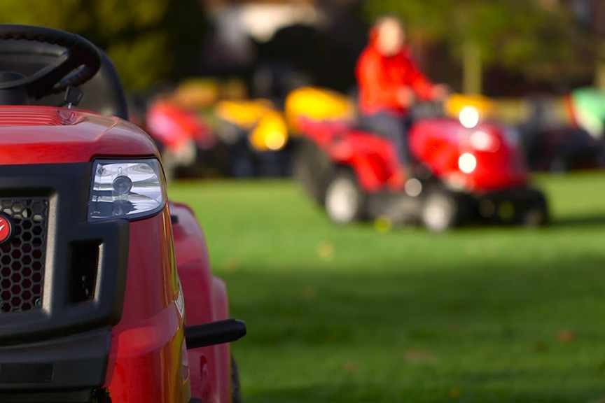 Ride-on mowers - Buyer's Guide part two