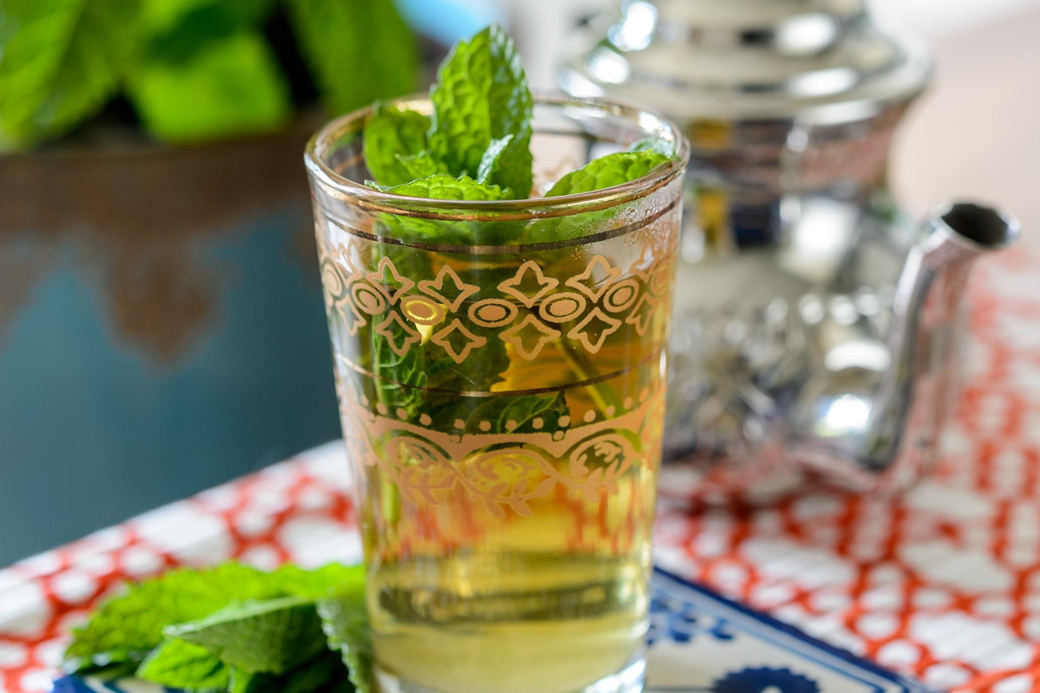 Plants to Grow for Herbal Tea