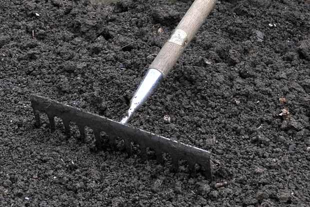 raking-soil-in-a-greenhouse-bed-2