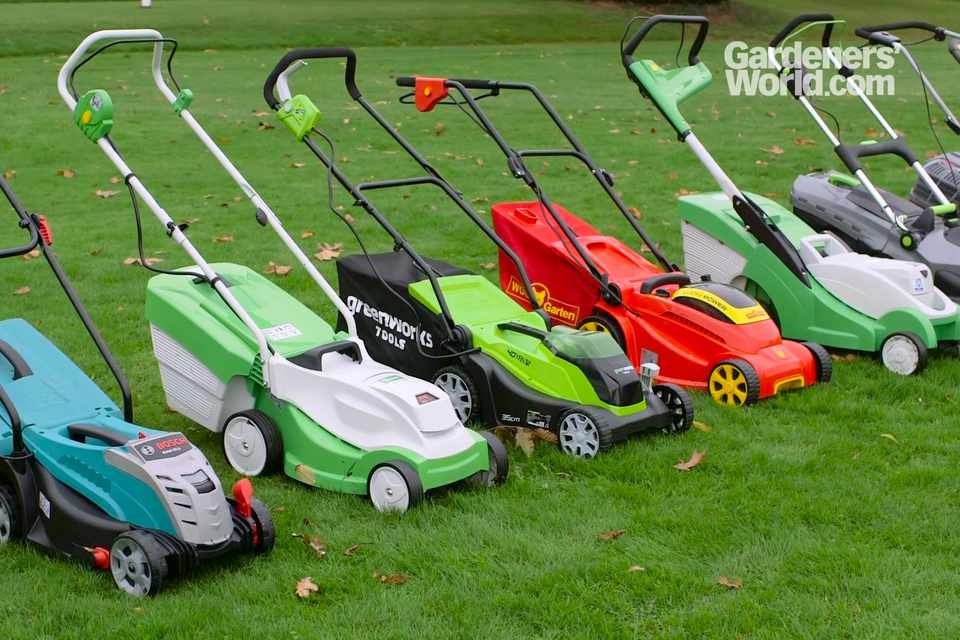 Cordless mowers Buyers Guide