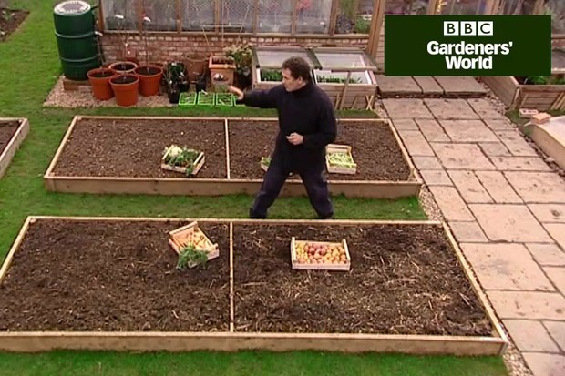 How to practise crop rotation