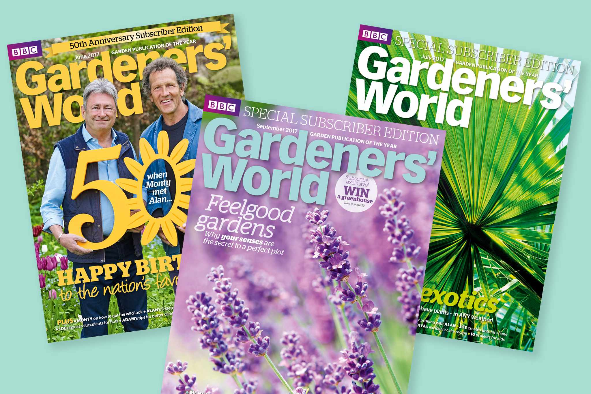 Gardening Advice And Inspiration Gardeners World Magazine