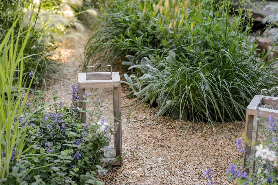 Secret Garden: Best Plants For A Gravel Garden