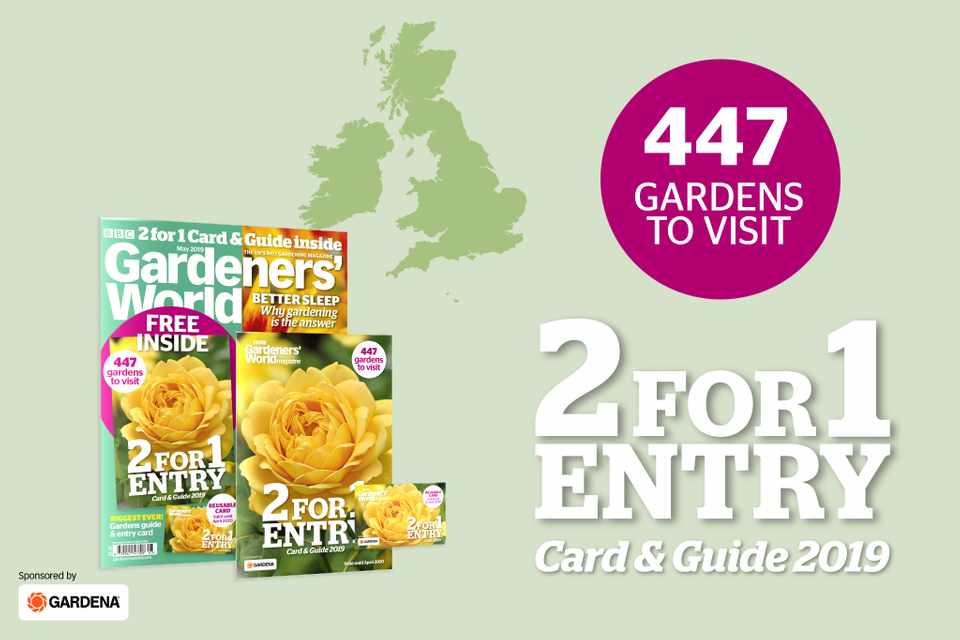 About The 2 For 1 Gardens To Visit Scheme Bbc Gardeners World