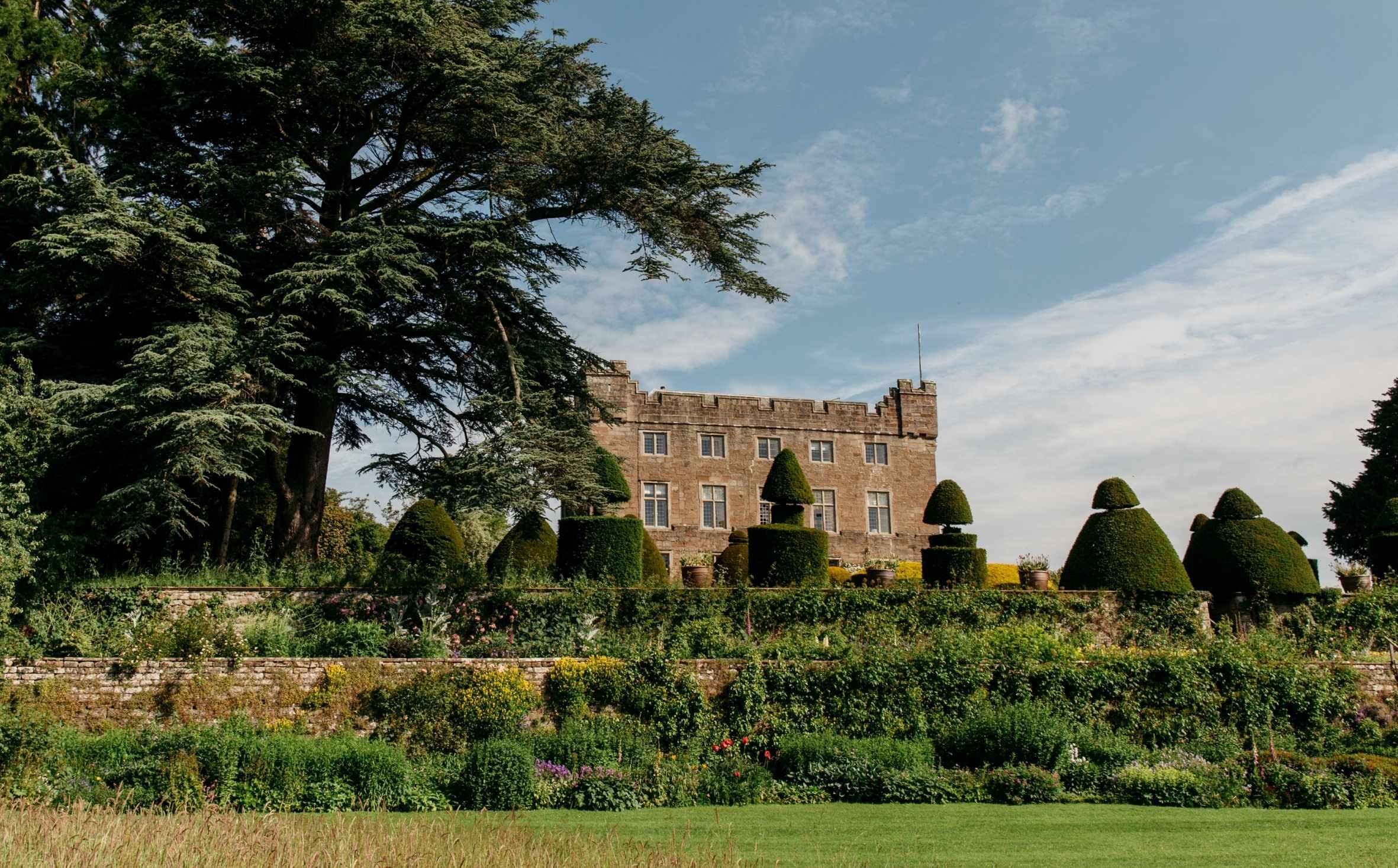 Askham Hall Gardens