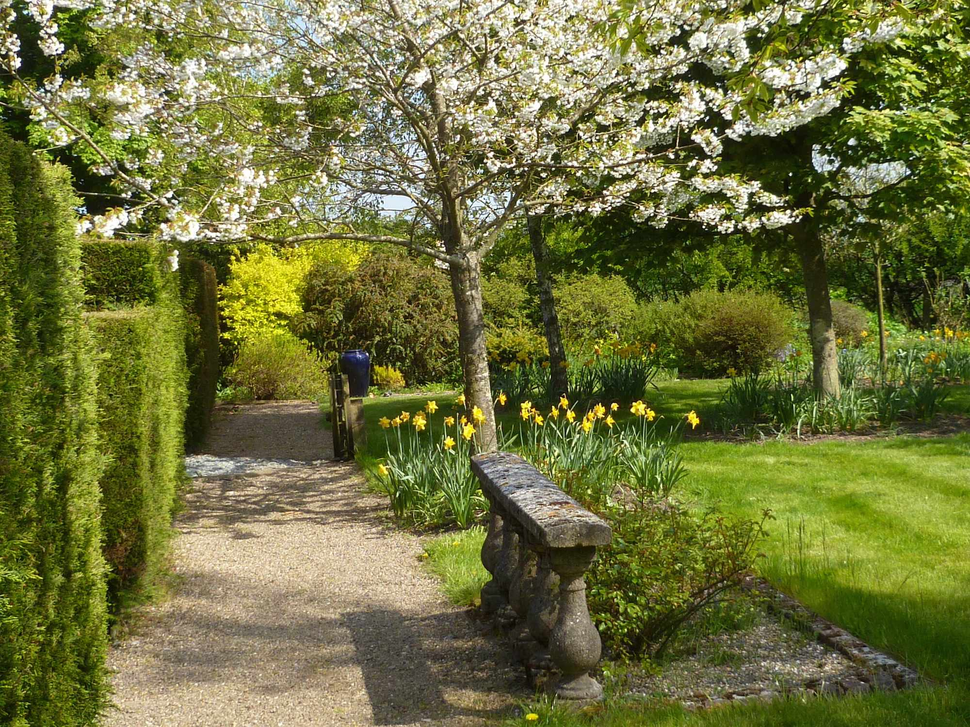 Birkheads Secret Gardens & Nursery