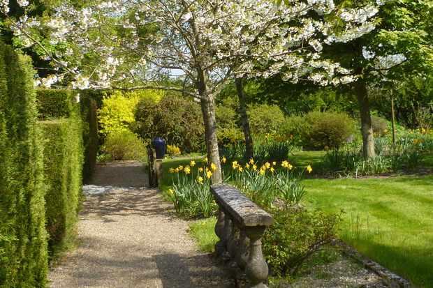 Birkheads Secret Gardens & Nursery