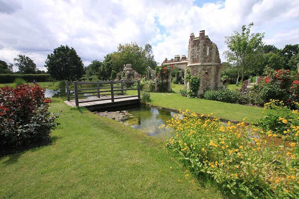 Capel Manor Gardens