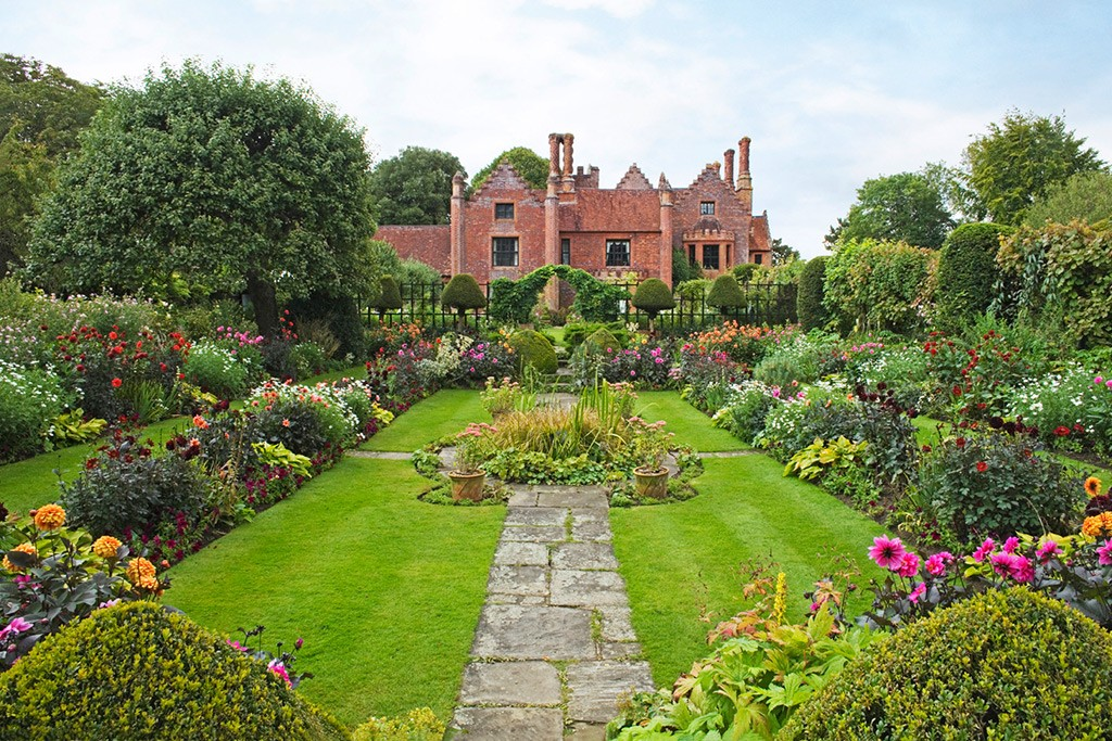 Chenies Manor House & Gardens