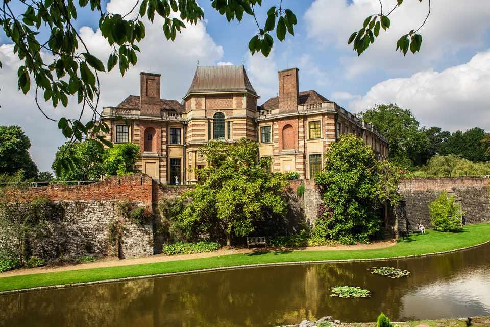 Eltham Palace & Gardens