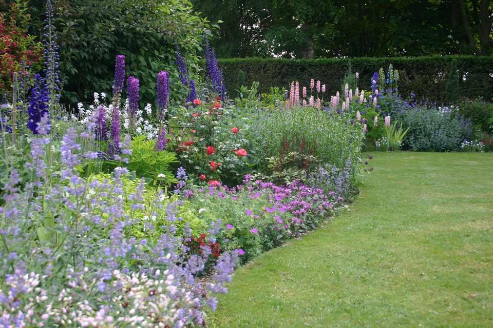Gotha Garden