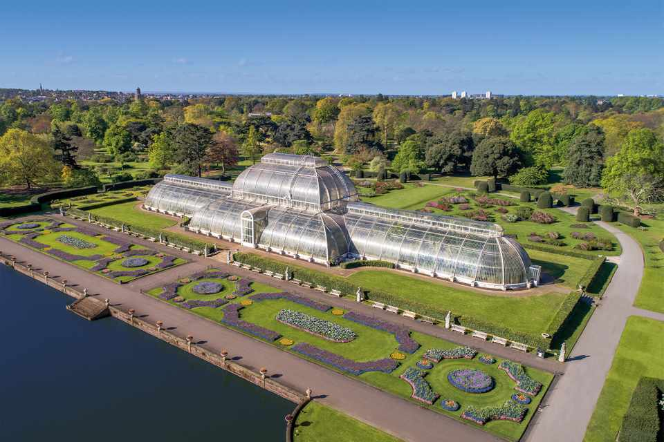 Kew Gardens 2-for-1 entry - BBC Gardeners' World Magazine
