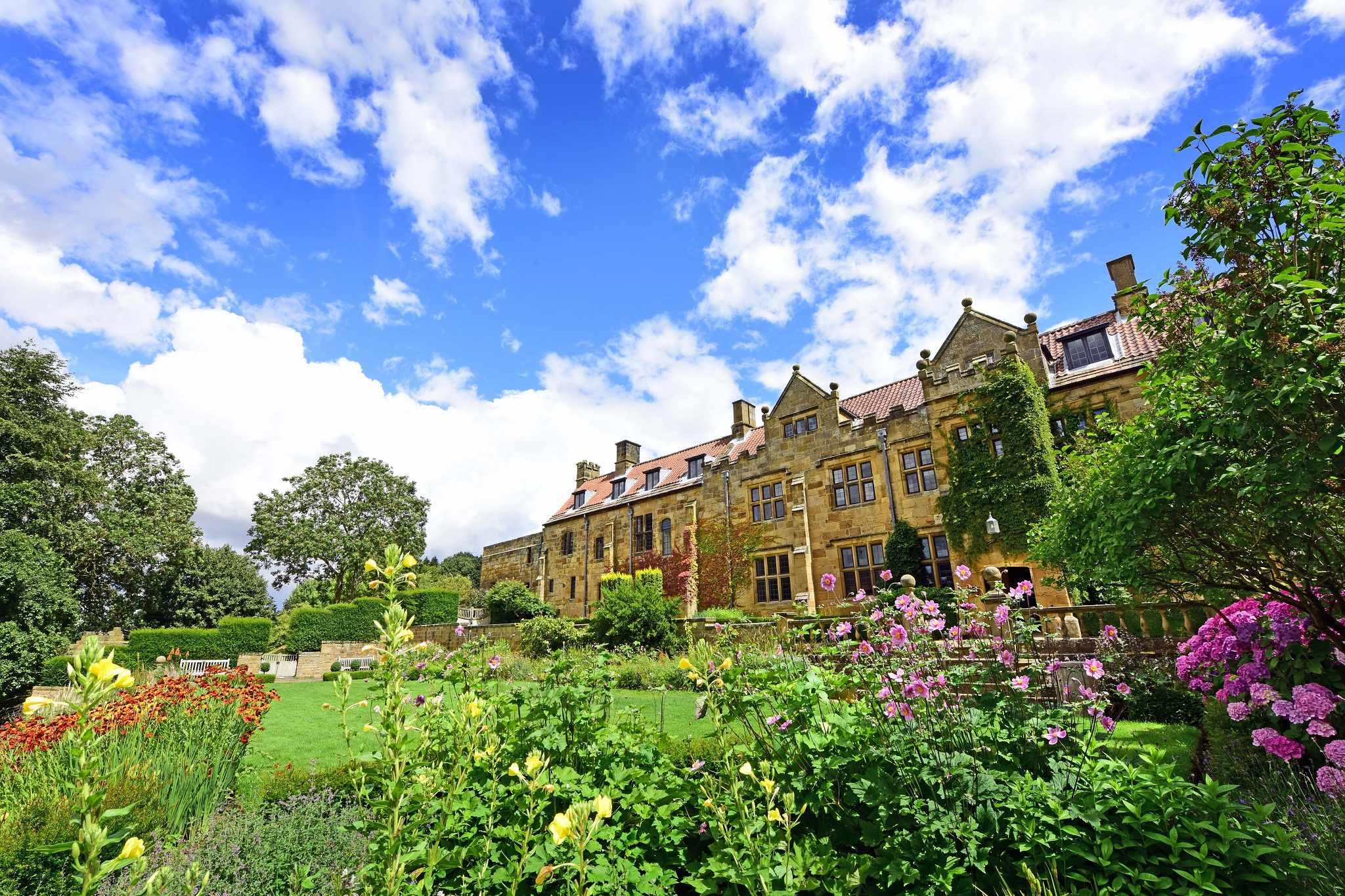 Mount Grace Priory