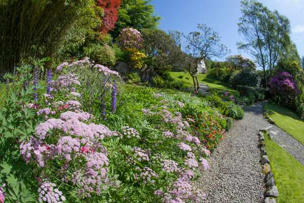 Rydal Mount & Gardens