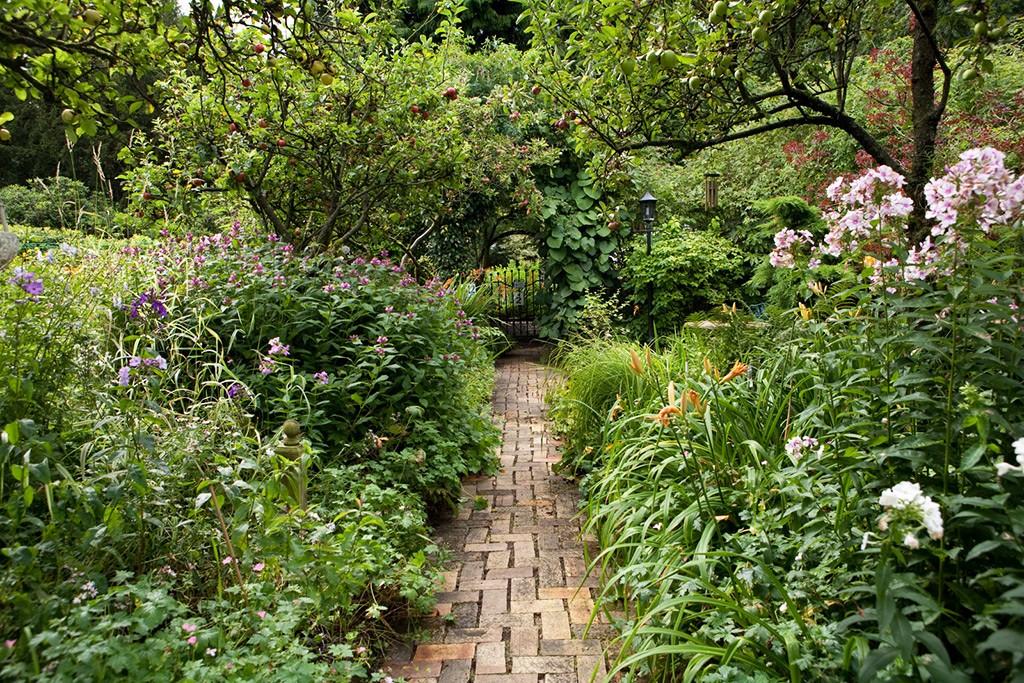 The Ridges Gardens