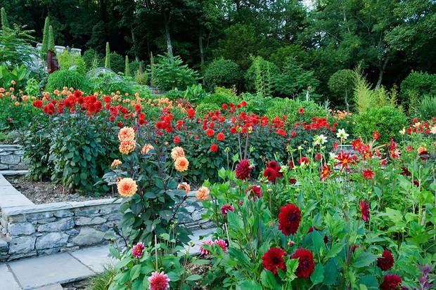 Yewbarrow House Gardens
