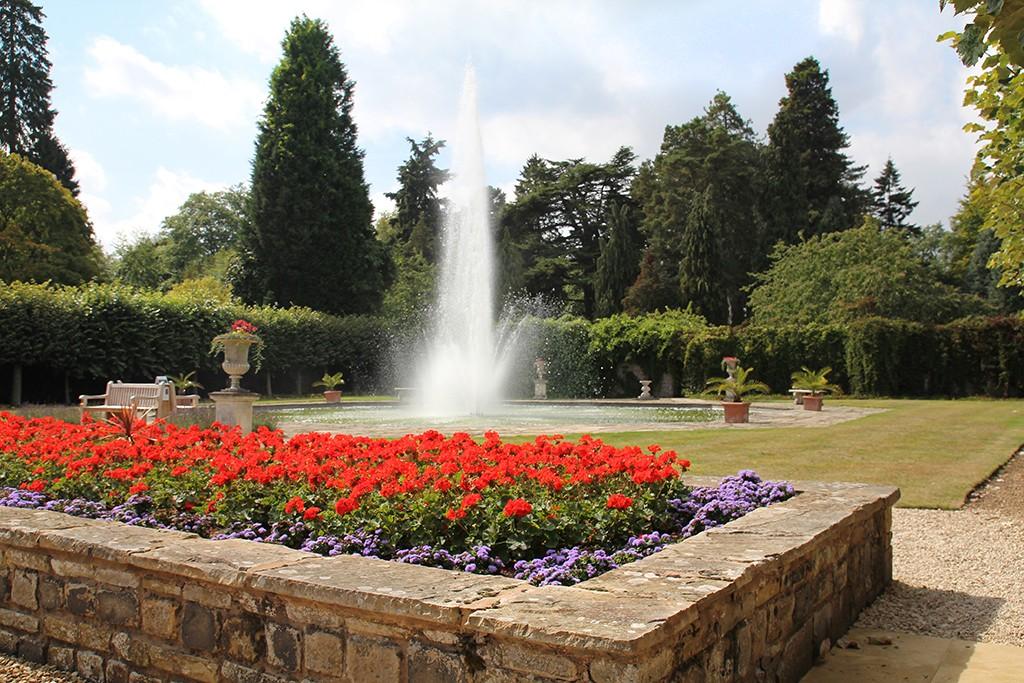 Arley Arboretum & Gardens