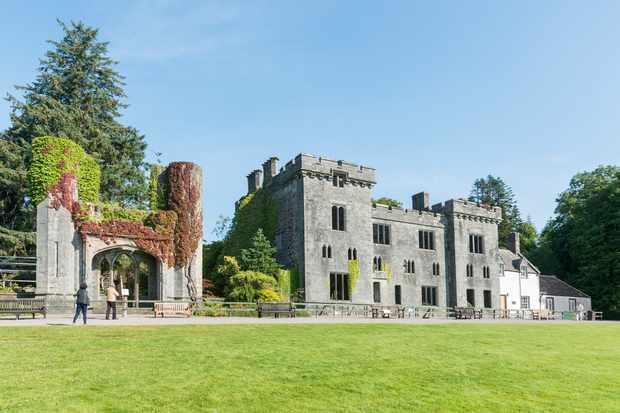 Armadale Castle & Gardens