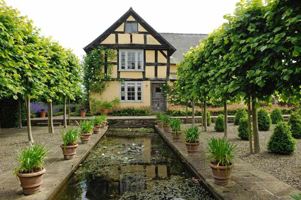 Ashley Farm Garden