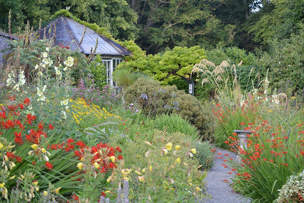 Beaulieu House & Garden
