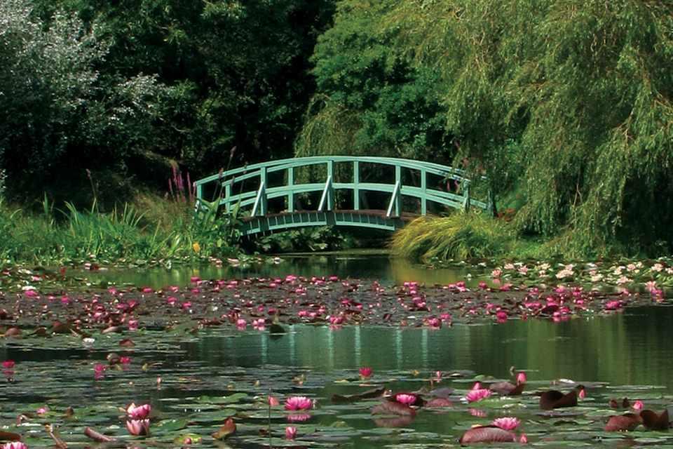 Bennetts Water Gardens