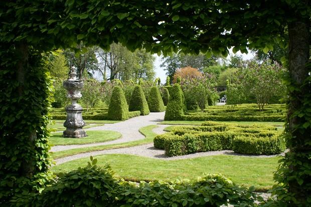 Birr Castle Gardens & Science Centre