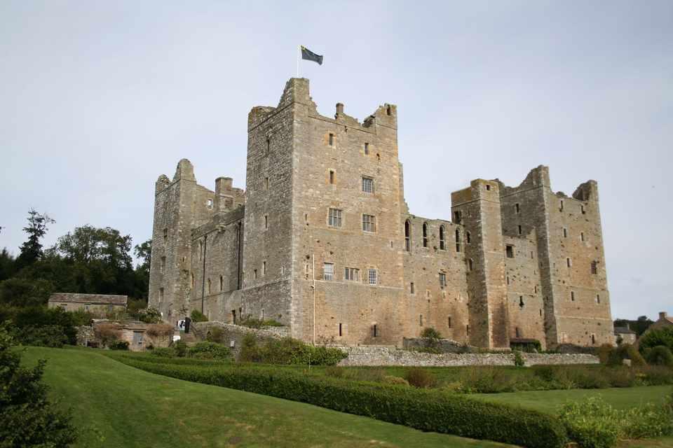 Bolton Castle and Gardens