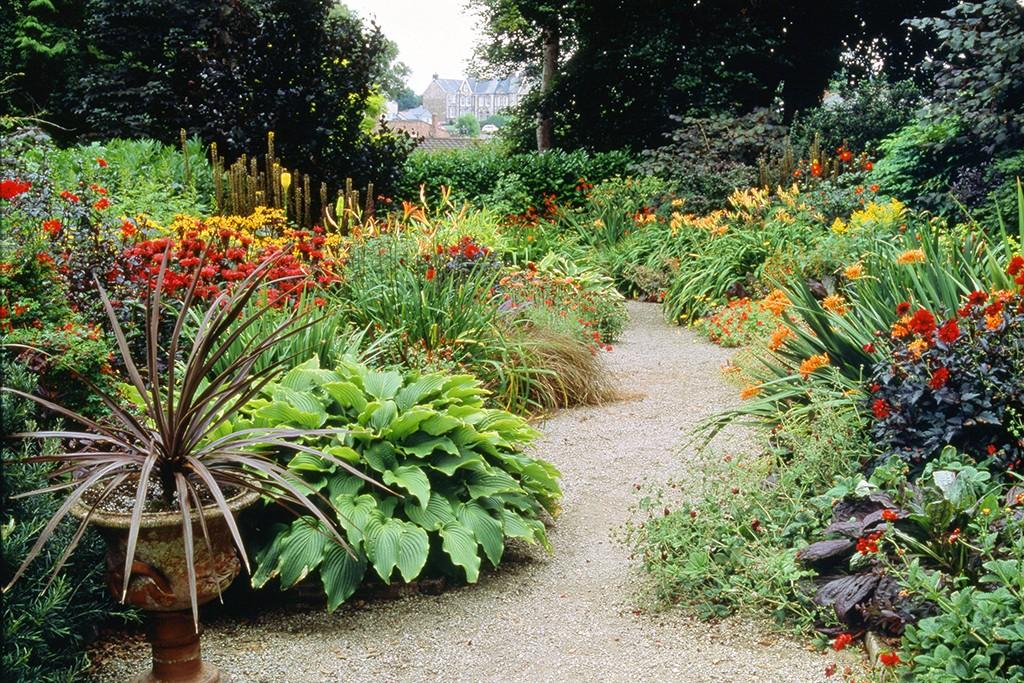 Bosvigo Gardens