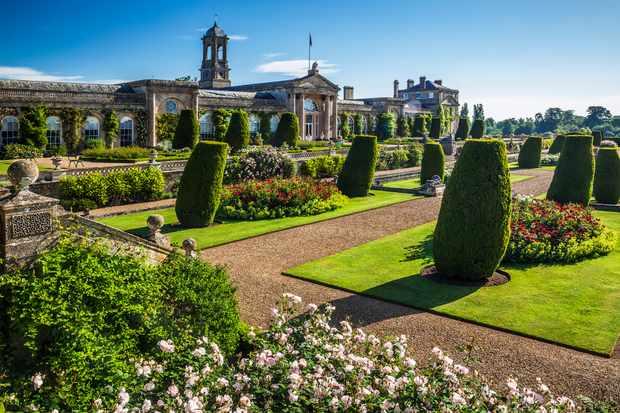 Bowood House & Gardens