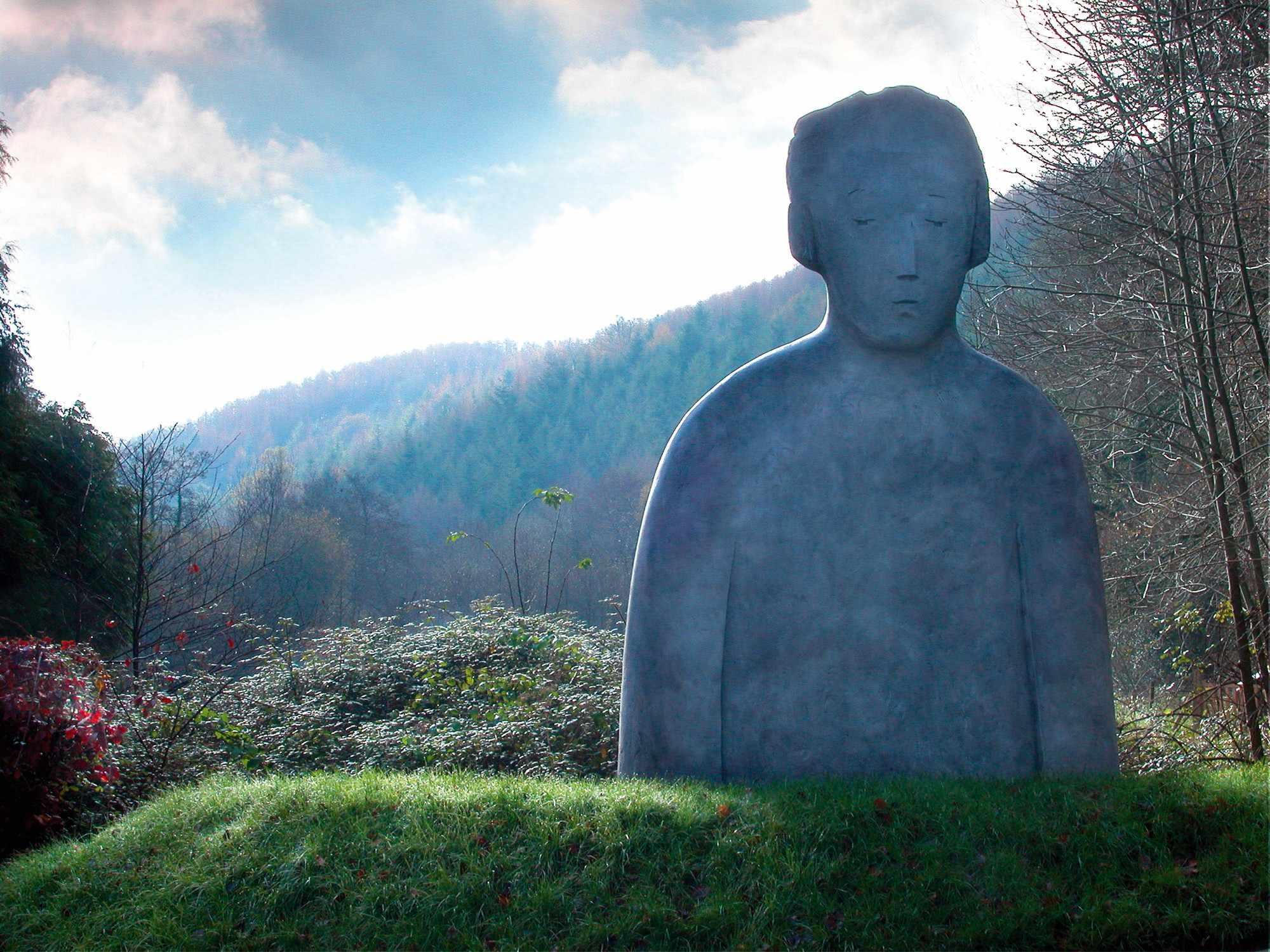 Broomhill Art Hotel & Sculpture Gardens