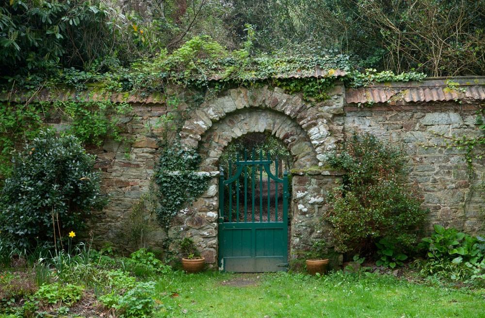 Enys Gardens