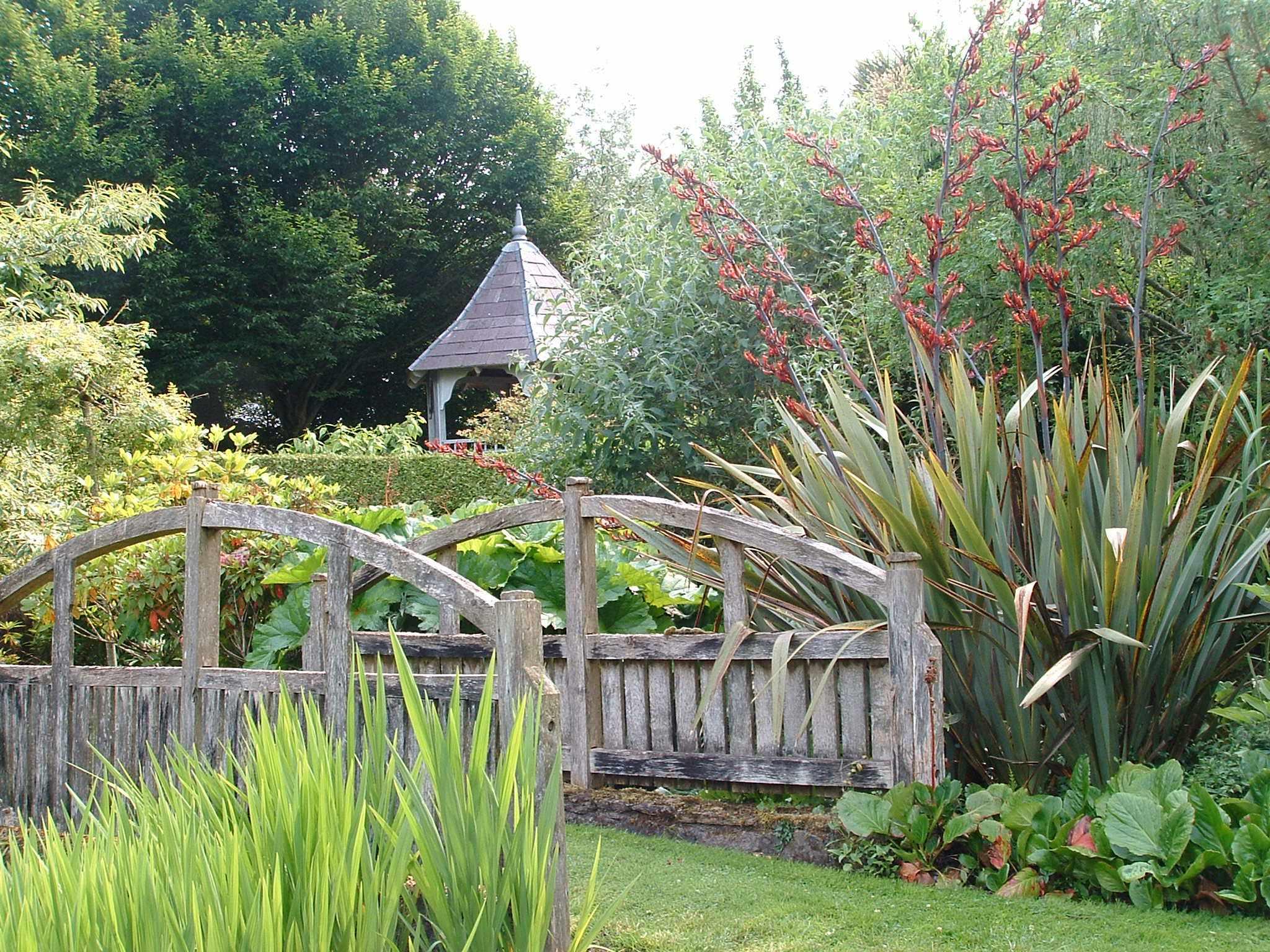 Gash Gardens & Nursery