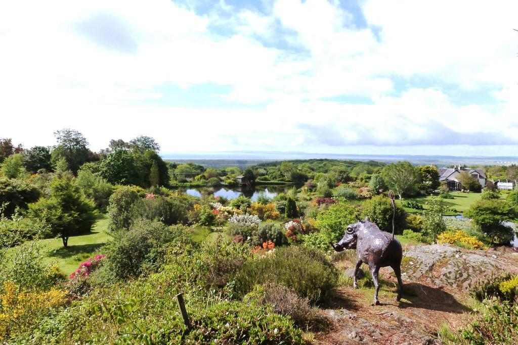 Glenwhan Gardens & Arboretum