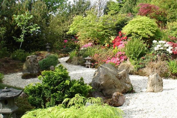 Mount Pleasant Gardens