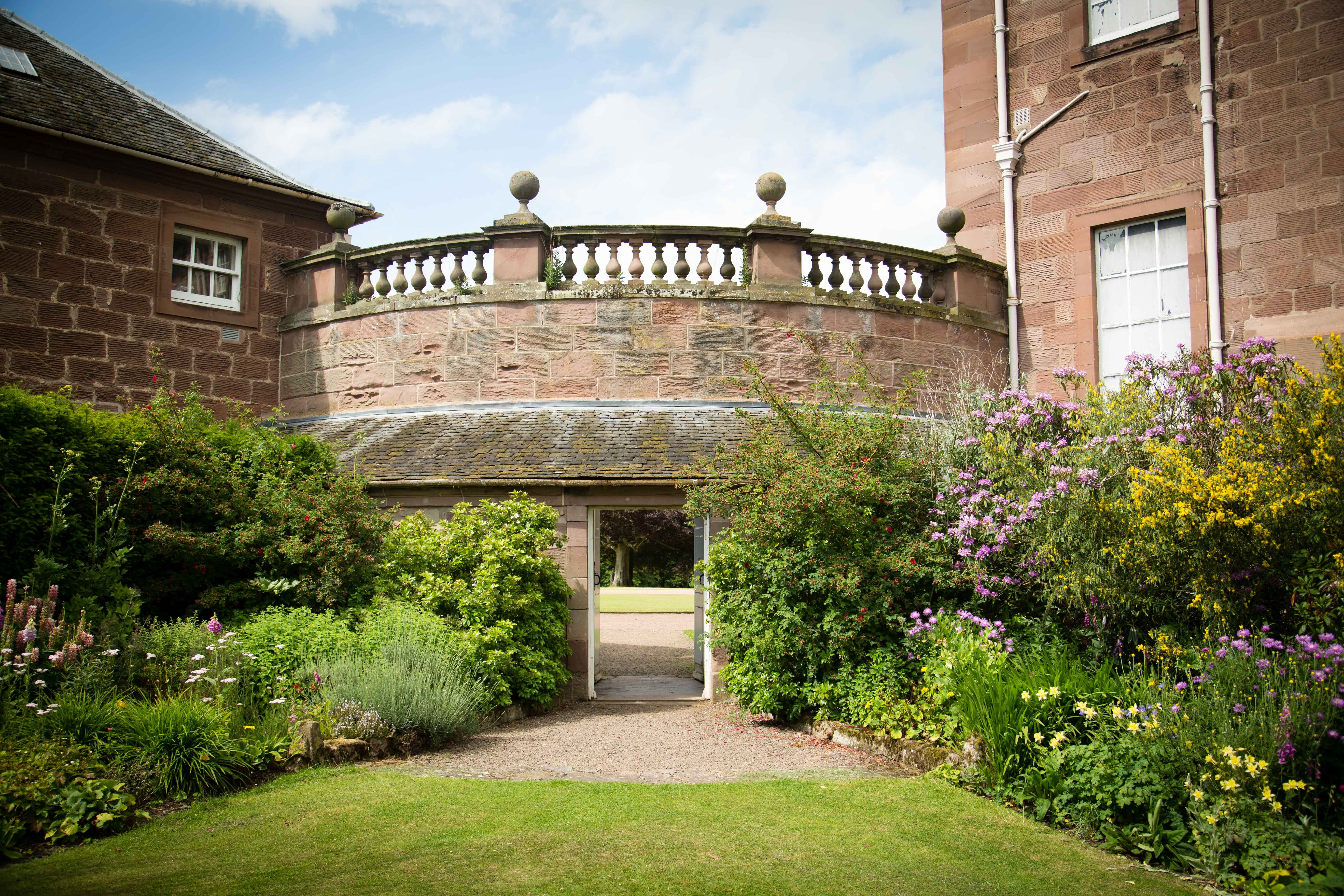 Paxton House Grounds & Gardens