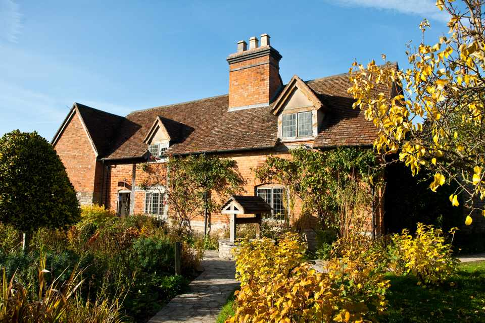 Shakespeare Birthplace Trust - Mary Arden's Farm