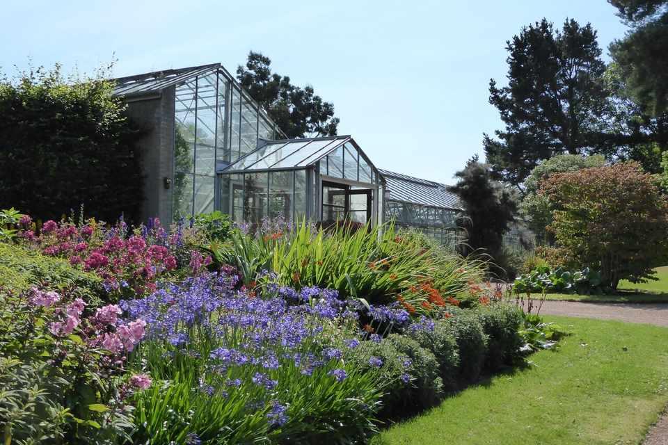 St Andrews Botanic Garden