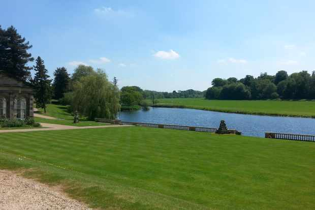Stoneleigh Abbey Country Park