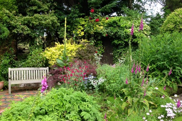Stonyford Cottage Gardens