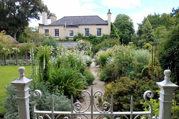 The Dower House Gardens