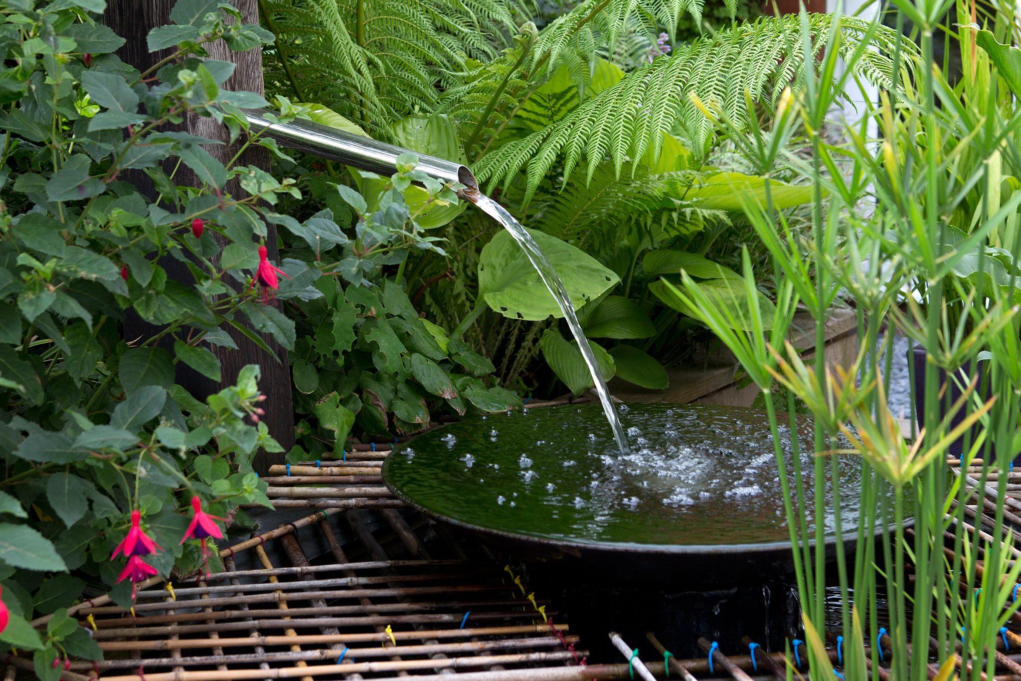 Nine Best Garden Water Feature Ideas Bbc Gardeners World Magazine