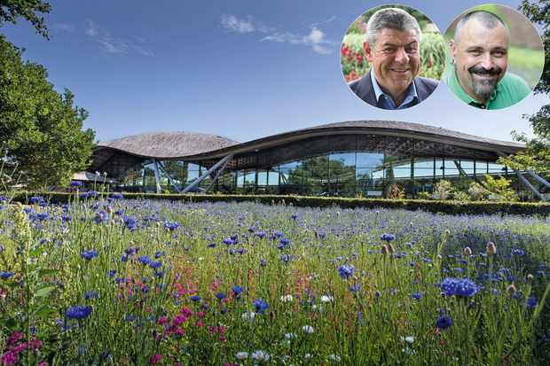 Gardeners' World Masterclasses at The Savill Garden