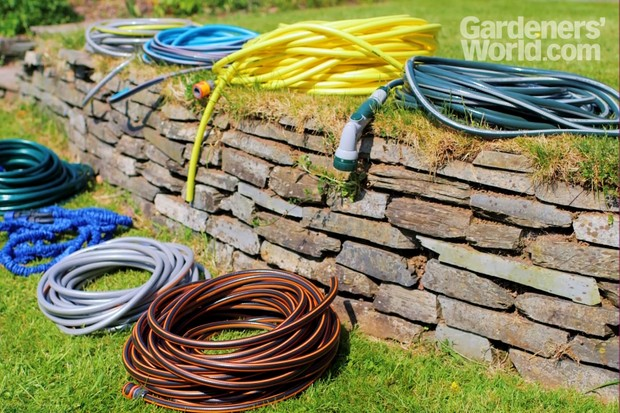 Hoses - Buyer's Guide