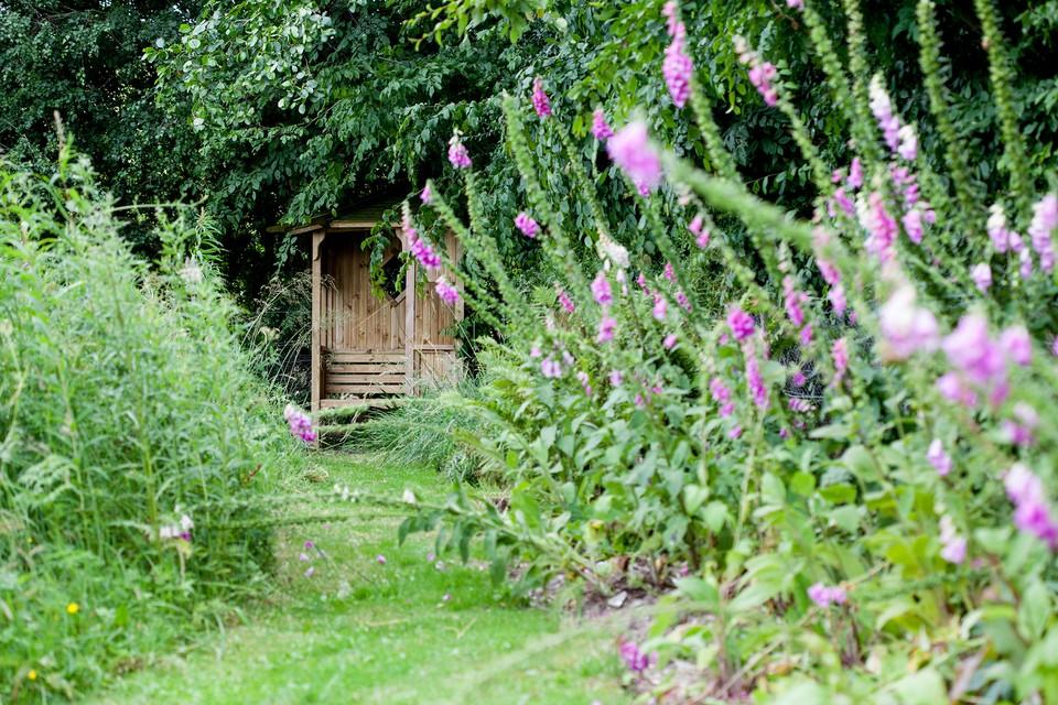 Nine Garden Design Tricks Bbc Gardeners World Magazine