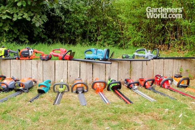 Hedgetrimmers - Buyer's Guide video