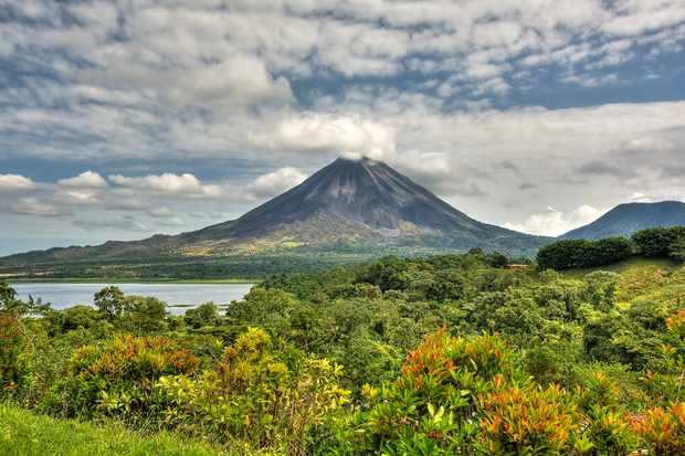 Visit Costa Rica with holidays from Collette